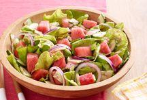 Soup, Stews, & Salads / by Leslie K