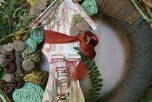 Seziv Decoration