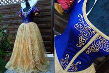 costume/cosplay