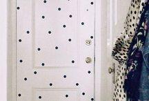 Polka Dots / by Amberly Johnson