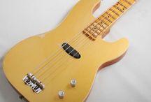 Bass Guitars, Bass amps / Bass Guiters, Bass amps