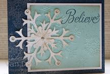 cards / by Kathy Shafer-Francis