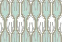WALLCOVERINGS / A curated collection of wallcoverings from Doodle Home, the definitive resource for interior designers. / by Doodle Home