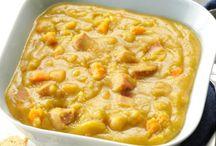 Soup recipes peasoup