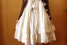Mori Girl_style