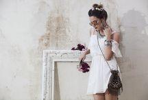 editorial: blossom - 'quando você flor' / editorial em parceria com o blog take the trend