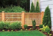 fences / gates