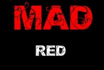Mad Red, by Hugues Fléchard / L'un des 8 films du projet Red Tales plus d'informations sur: http://www.huguesflechard.red-tales.com/