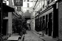 Black & White Photography / by Dora Ficher Art