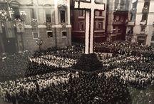 Fotografía: Pérez de Rozas. Catalan journalist / Fotógrafo y periodista catalán1920-1990. Fotos de una exposición en el Arxiu Fotogràfic de Barcelona-2015