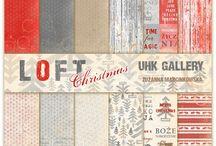 UHK Gallery 2015 LOFT Christmas
