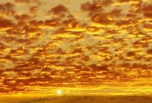 Gold & Sun