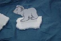 ijsbeer in de tropen ( thema winter) 9 jan t/m 17 feb
