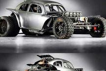 coches impresionantes
