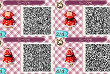 animal crossing qr codes that work / qr codes that actually work and i have tested out!