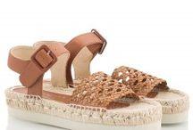 Sandals ~ Flip Flops / Σανδάλια και σαγιονάρες