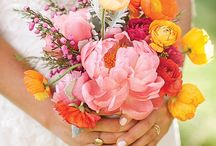 ~ Floral Bouquets / The Ultimate Skybox floral bouquet inspiration