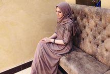 chica con hijab