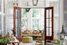 Porch Escapes