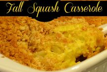 Back to School Dinners / Easy recipes for back to school nights