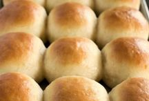 Baking / DIY Bread