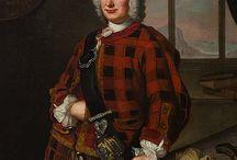 scots in portrait