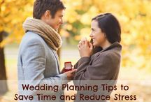 Weddings & Brides-to-Be / Tips and inspiration for planning your wedding.