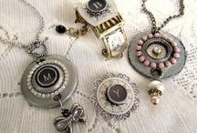 Jewelry~ / by ReAnna DuBois