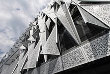 Arc / Architecture