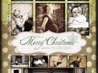 crafts: Christmas card inspiration / by Ashley Logins-Miller