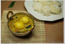 Desi Food   / by Feeza K.