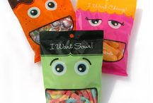 Superfood candy