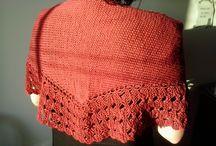 Realizările mele / Hobby - tricotaje