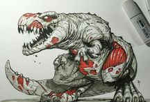 Art dessin