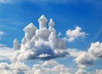 Gökyüzü Manzaralı Duvar Kağıtları / 3 Boyutlu Gökyüzü Manzaralı Duvar Kağıtları