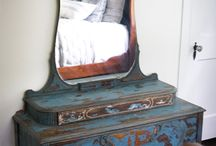 Home furnishings / by Carrie Bower