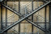 Architecture: Stairways