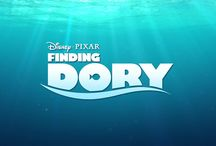 Finding Dory / by Walt Disney Studios