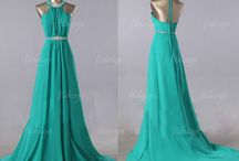 Dresses / Prom or bridesmaids