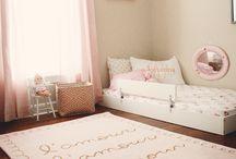 Bedroom Montessori