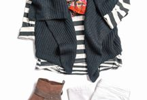 Fun things to wear / Clothing and accessories that are fun to wear.