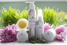Face Care / Natural Face Care Products