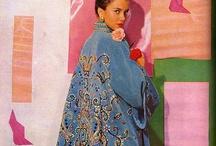 1940's Fashion Inspiration