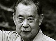designer / george nakashima