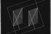 Josef Albers / by Elizabeth Chaves Arrieta