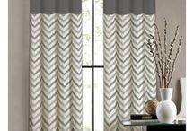 Window & Window Furnishings