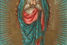 santos / saints