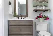 Home - Toilett inspiration