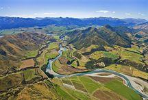 New Zealand Journeys, North Canterbury & Christchurch / North Canterbury & Christchurch