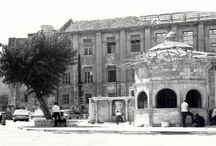 Crete, Heraklion in the past / Castro, Chandax, Candia